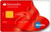 Santander CashCard
